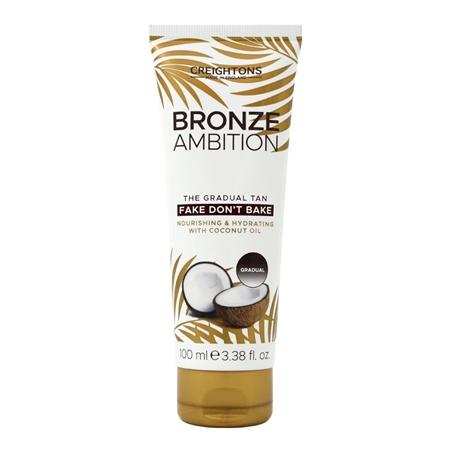 Bronze Ambition Gradual Tan Fake Don't Bake