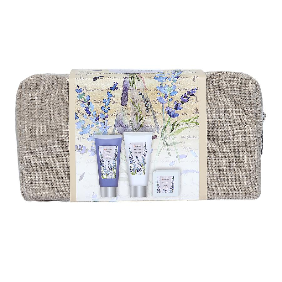 Lavender 3pc Bath Gift Set