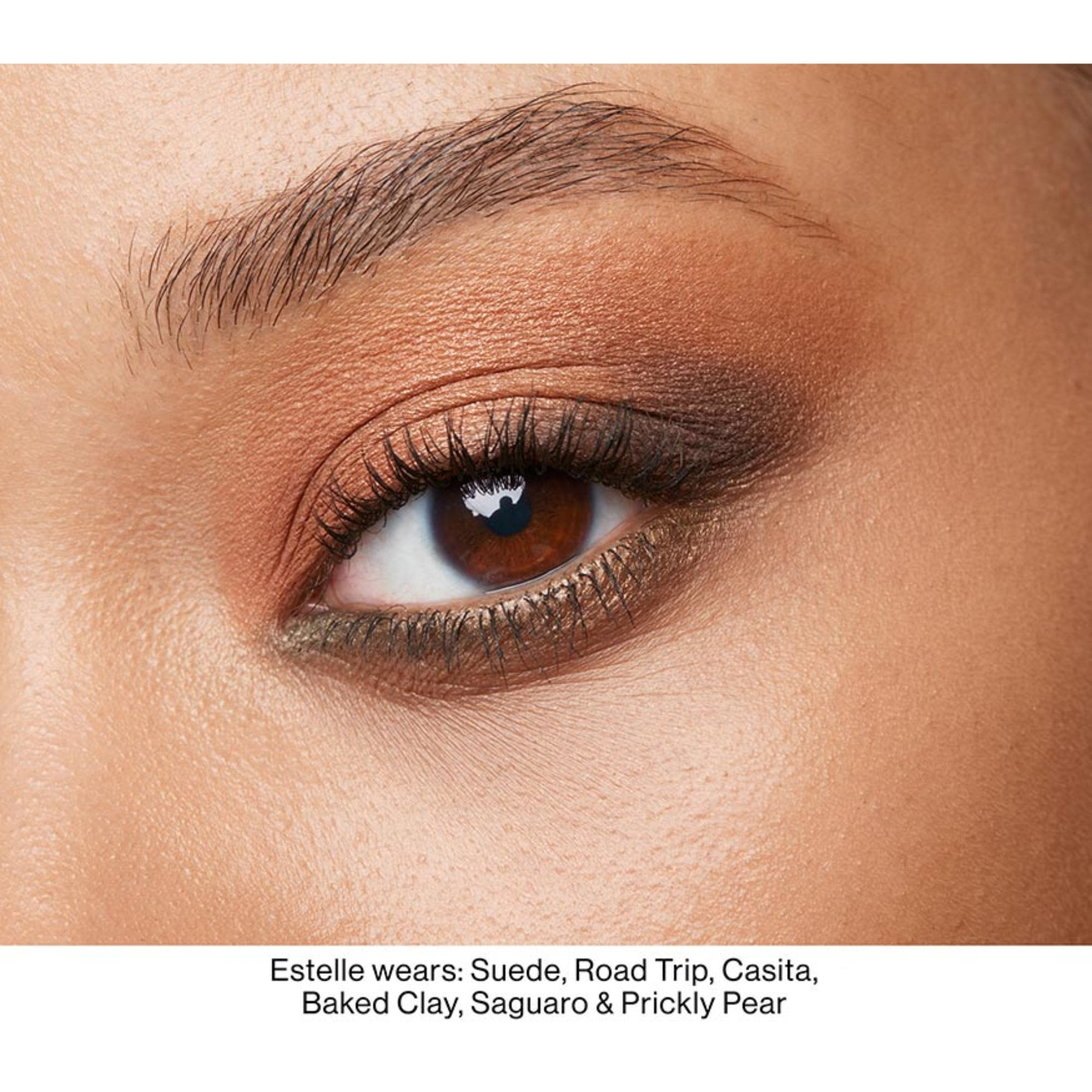 Cover Shot Eye Shadow Palette