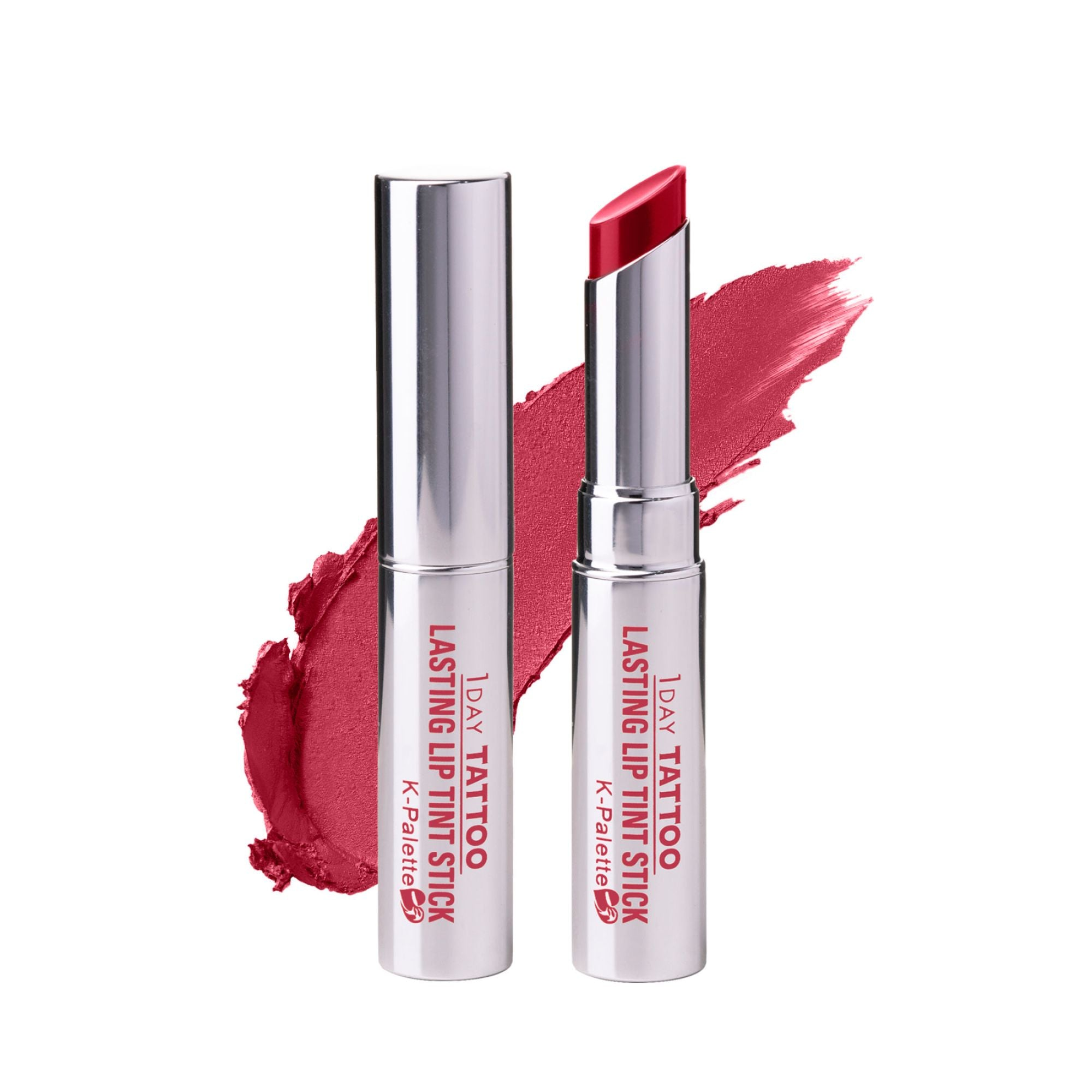 Lasting Semi-Matte Lip Tint Stick - 02 Mauve Crush