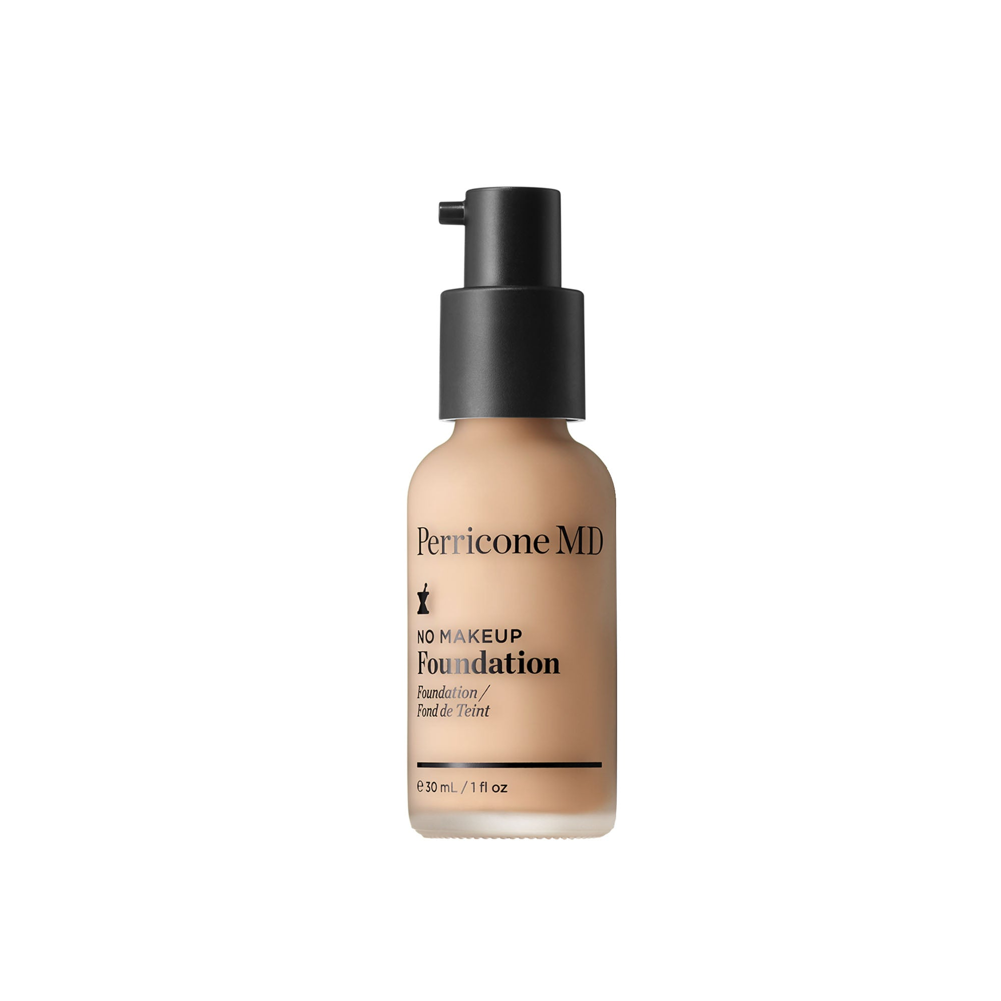 No Makeup Foundation - Ivory