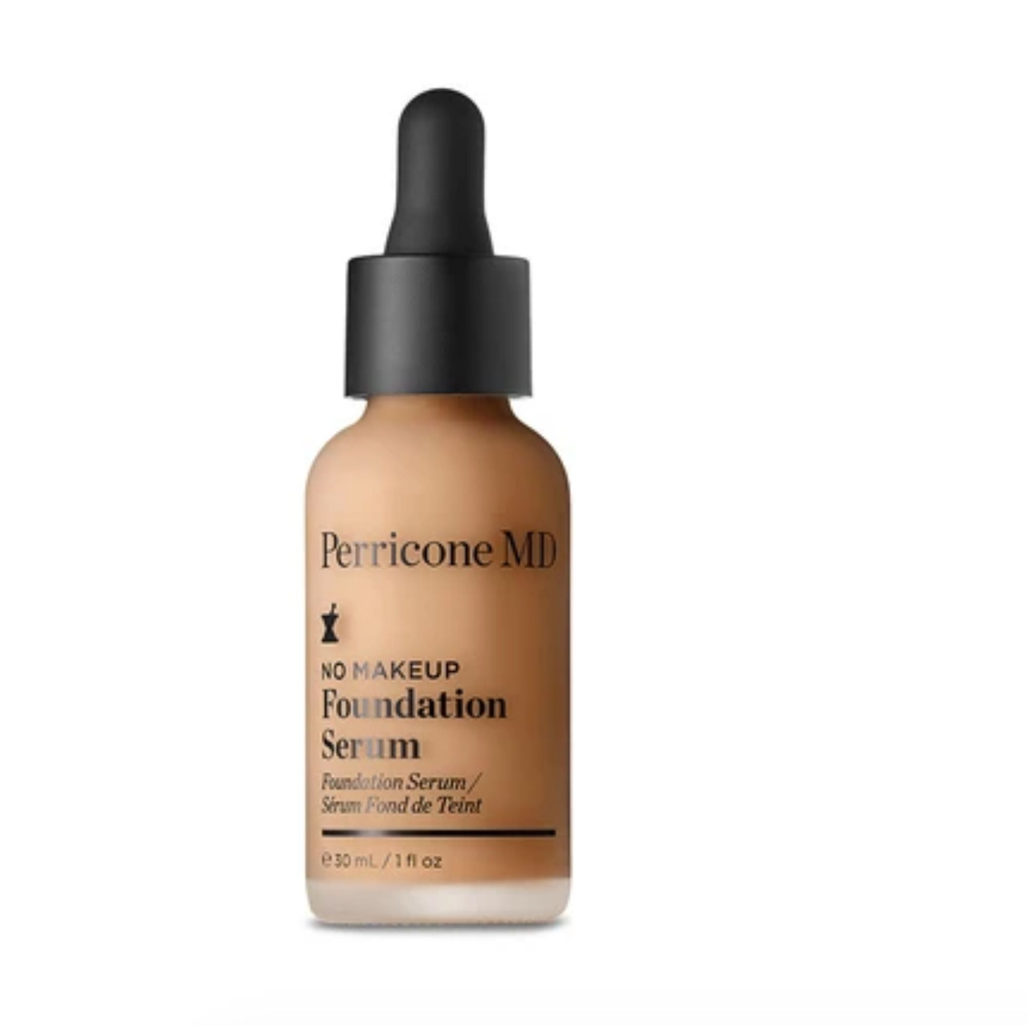 No Makeup Foundation Serum - Nude