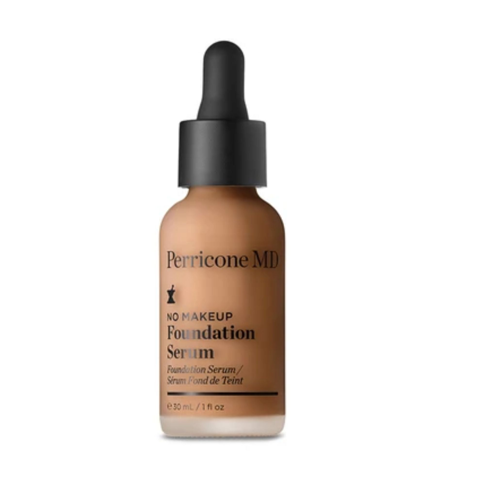 No Makeup Foundation Serum - Golden