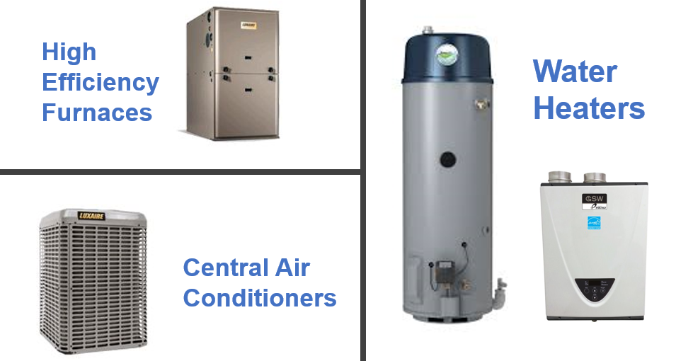 HVAC at Ontario Soft Water