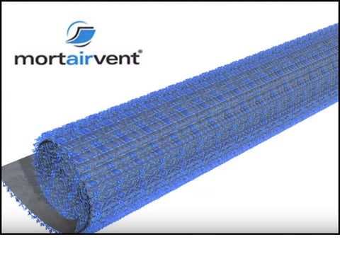 ABP Mortairvent® Rain Screen Installation Video - cover image