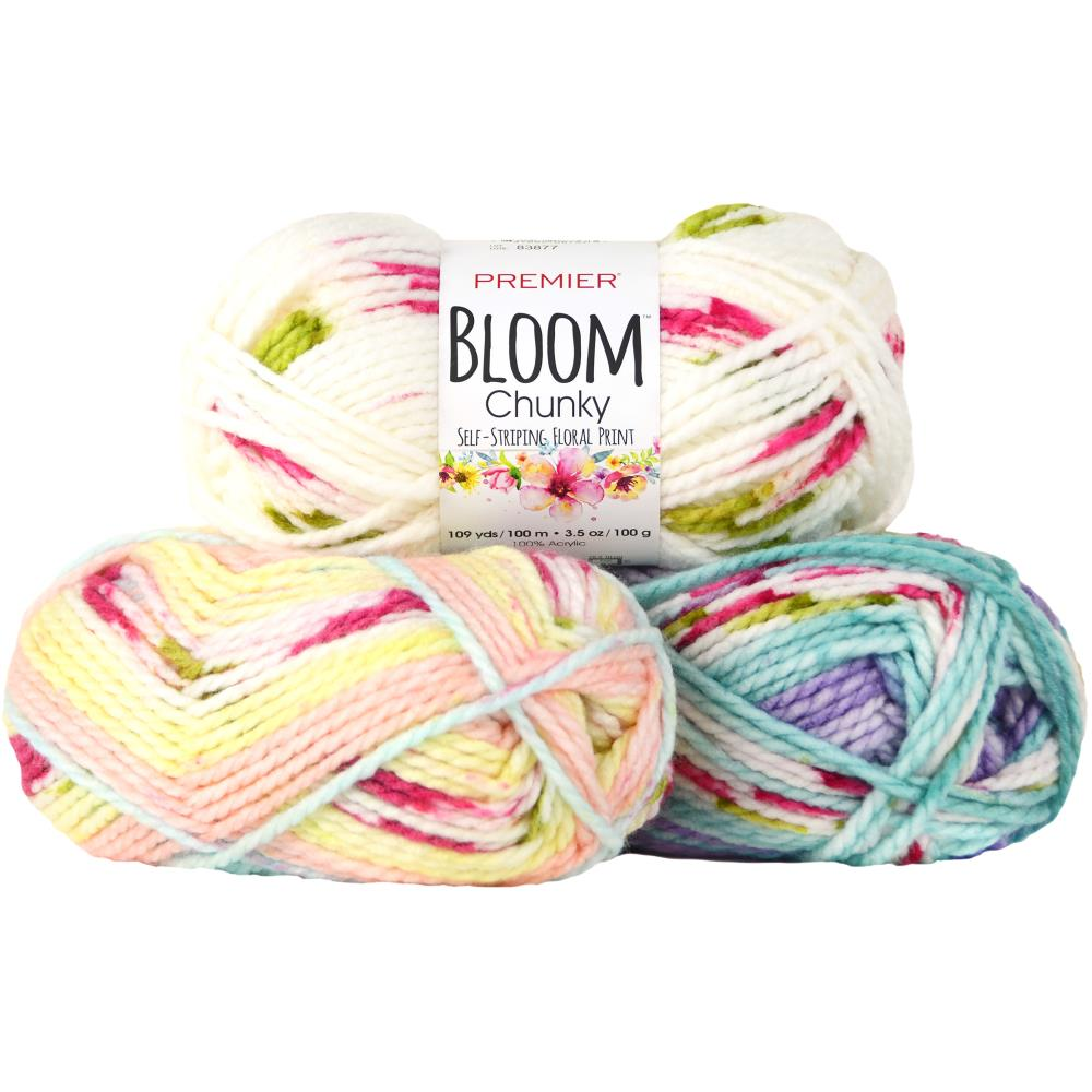 Premier Bloom Chunky