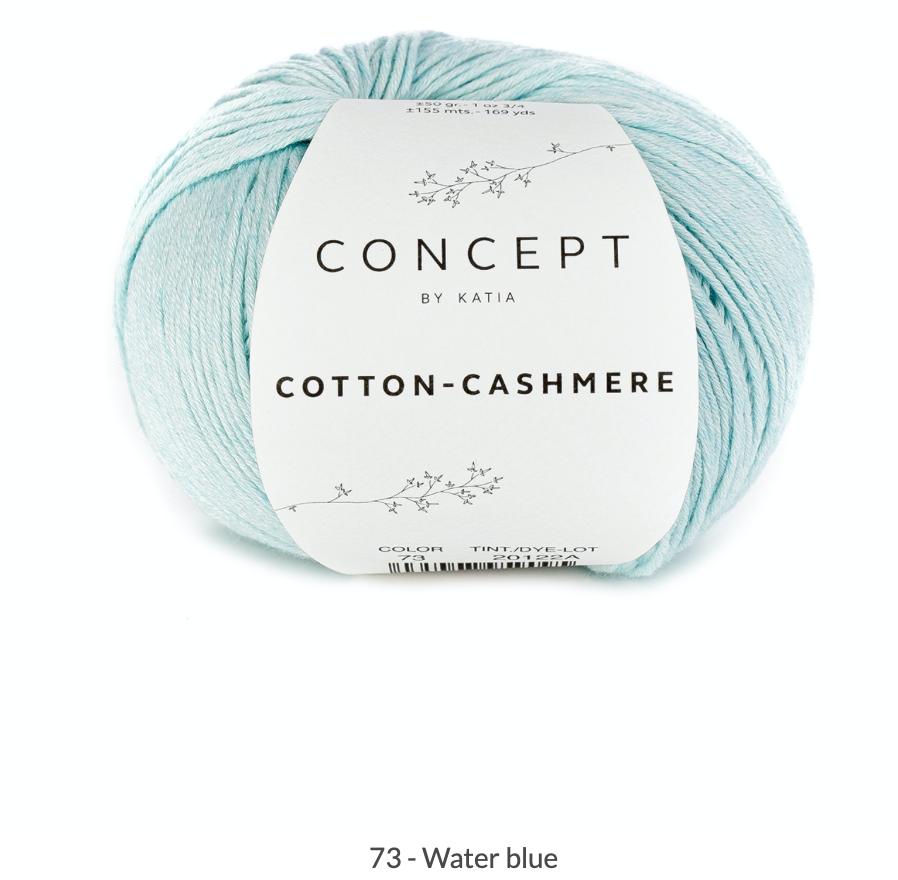 Concept - Cotton Cashmere