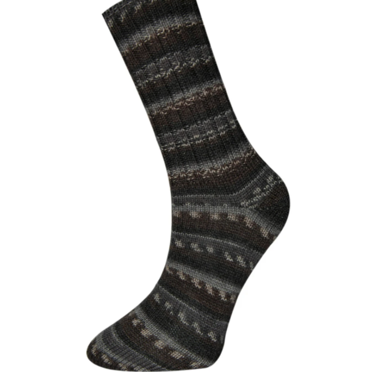 Fiddlesticks Bamboo Socks