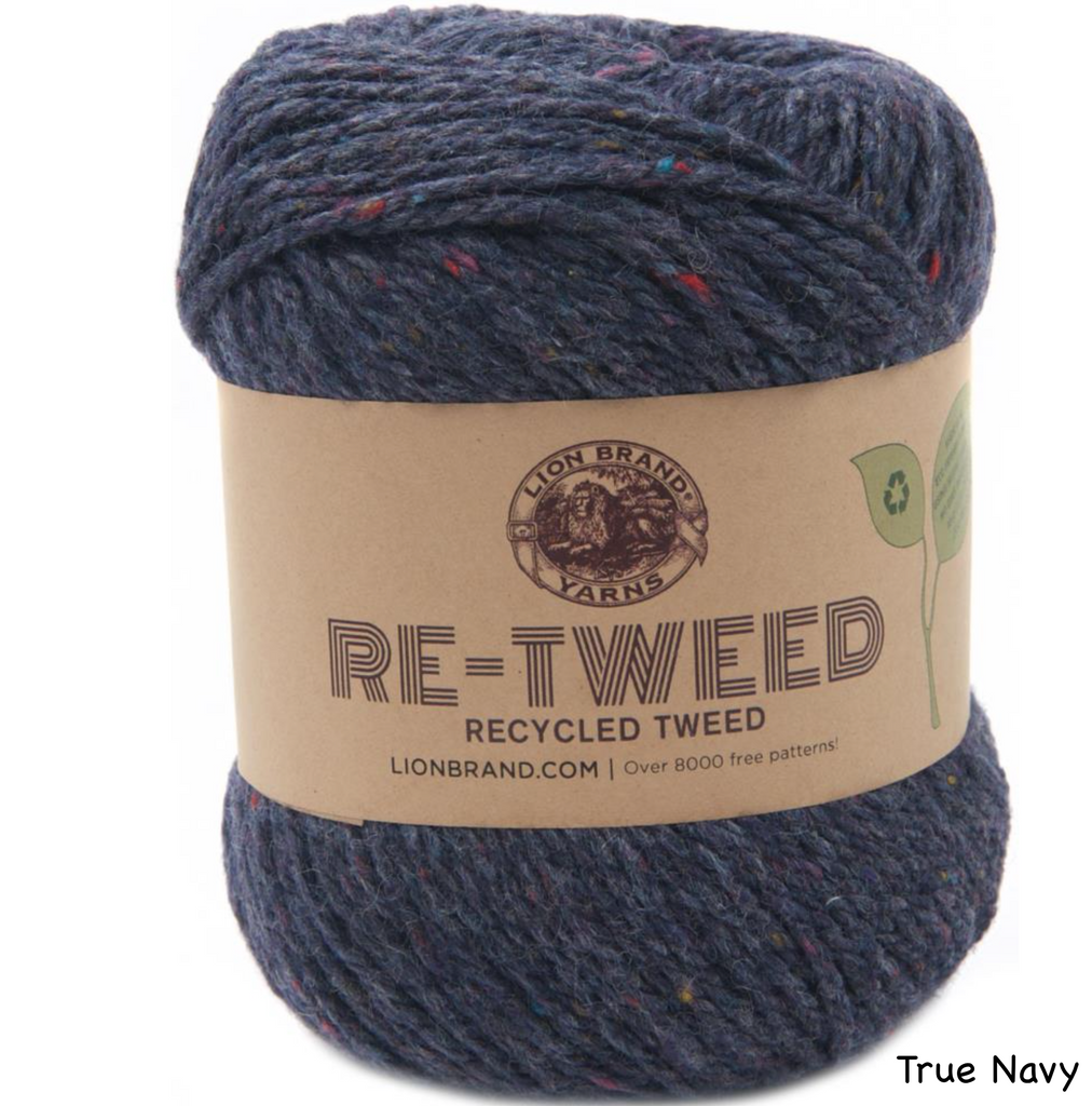 Re-Tweed
