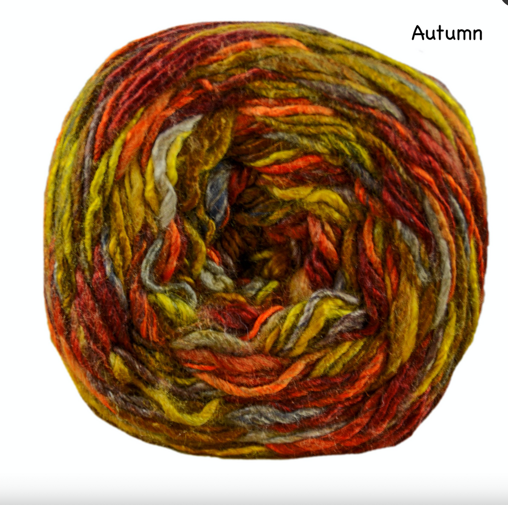 Premier Yarns Spun Colors