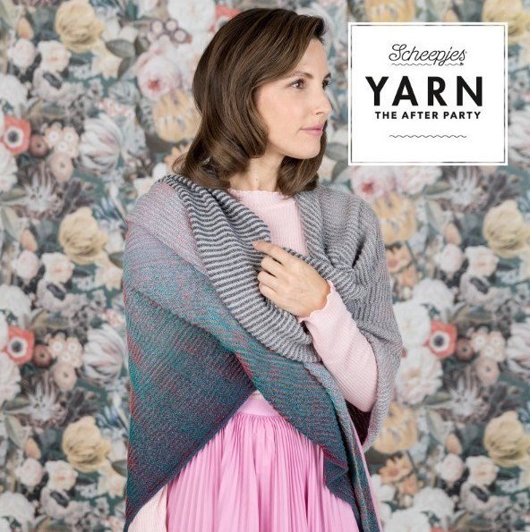 YARN The After Party Patterns