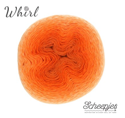 Ombre Whirls