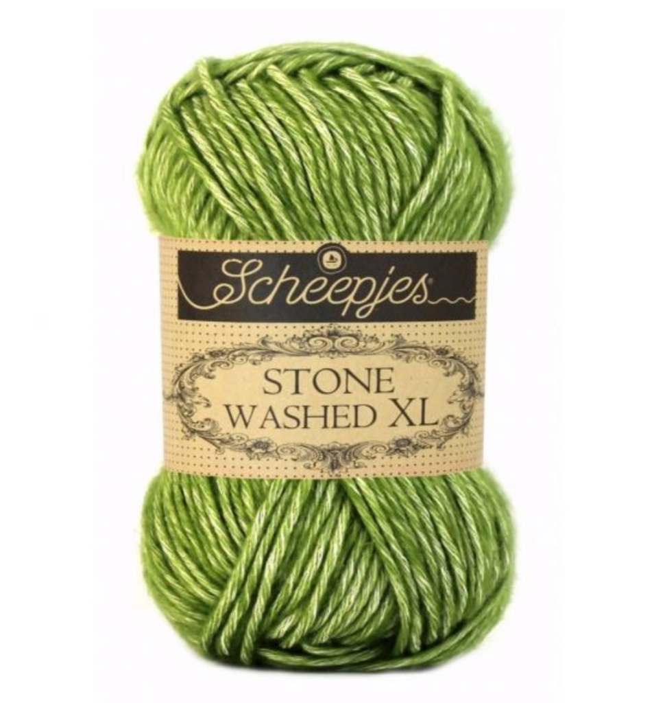 Stone Washed XL