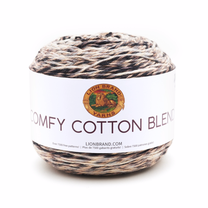 Comfy Cotton Blend