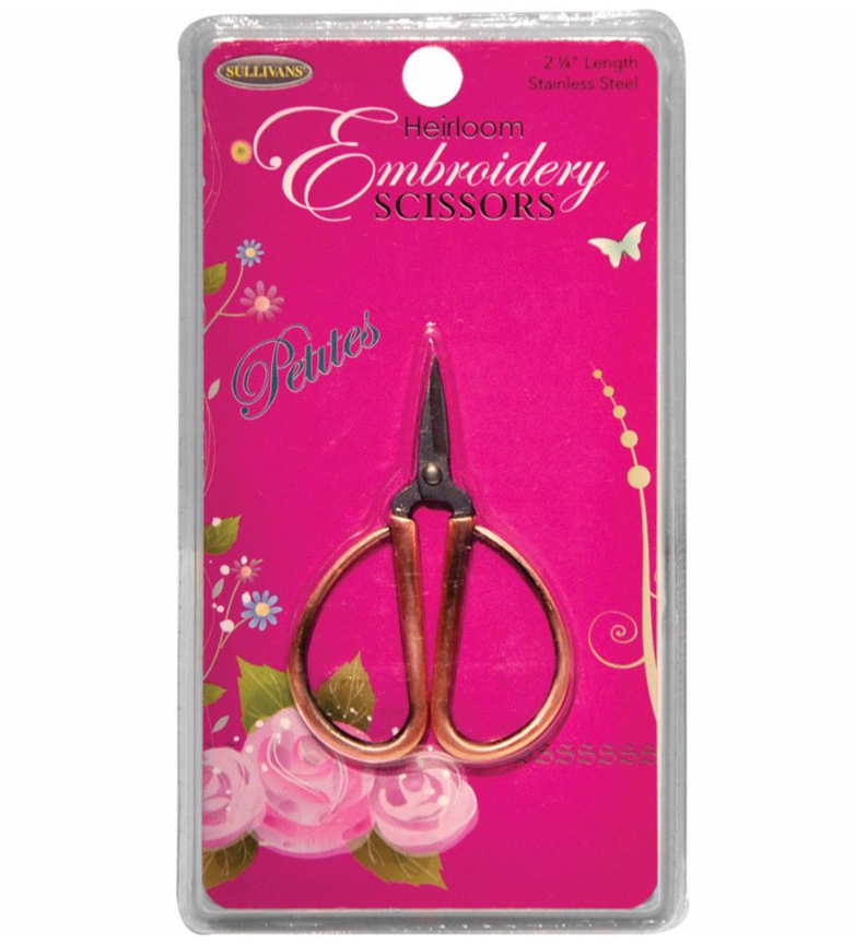Petite Embroidery Scissors