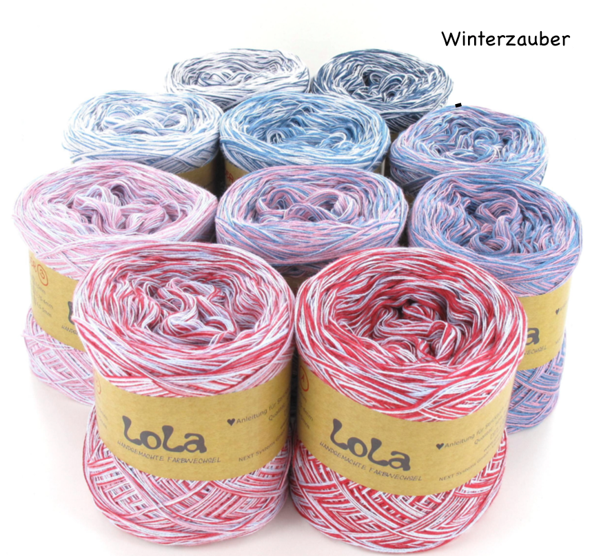 Lola Bobbel Boxx 10 x 100g Special Orders