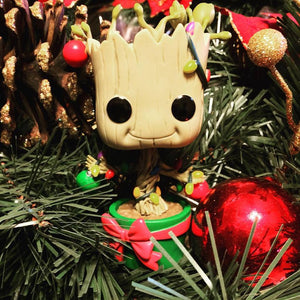 Funko POP! Holiday Groot