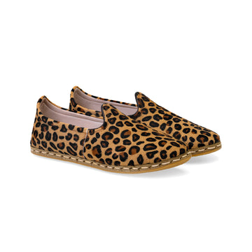 Ede Leopard - Ede Shoes