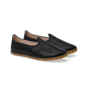 Ede Black - Ede Shoes