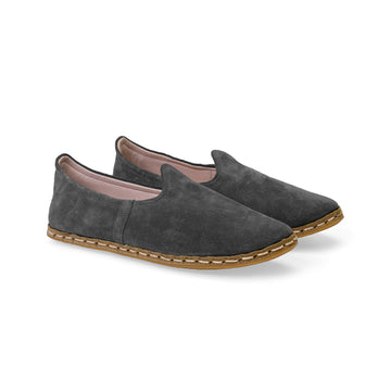 Smokey Suede - Ede Shoes