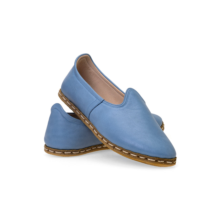 Ede Turquoise - Ede Shoes