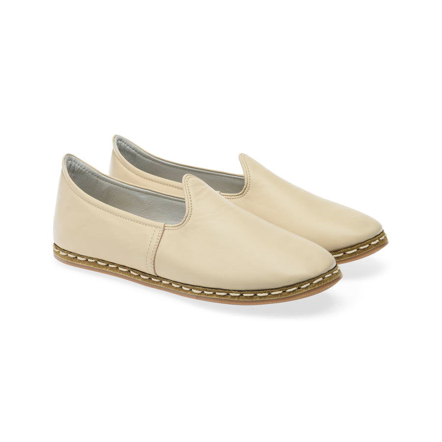 Cream - Ede Shoes