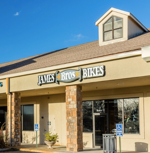 AUBURN JAMES BROS BASKET PICKUP