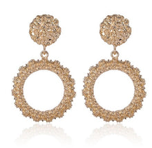 Load image into Gallery viewer, Big Vintage Earrings