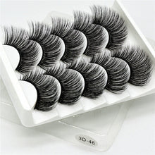 Load image into Gallery viewer, Kazzi Sexy Lashes - Kazzi Boutique