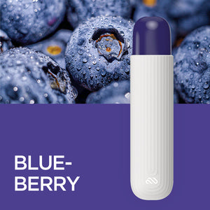 Blueberry - Myst G1 Disposable E-cigarette
