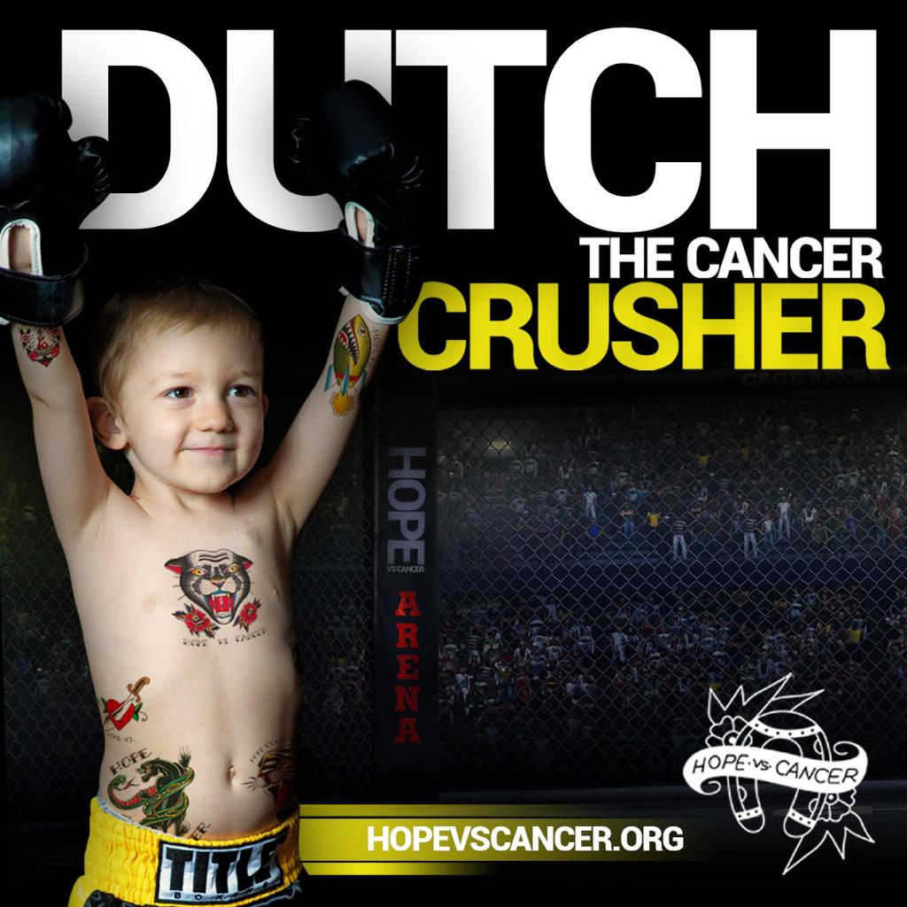 Hope vs Cancer