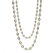 Load image into Gallery viewer, Signature Radiance Wrap Necklace 36""