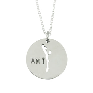 AMI Necklace