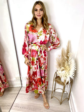Load image into Gallery viewer, Frankie Maxi Dress