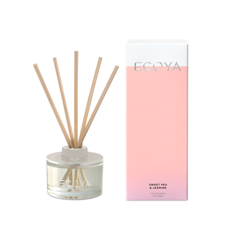 Ecoya Reed Diffuser 50ml