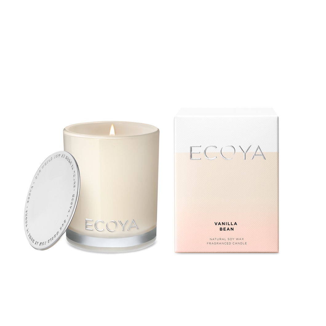 Ecoya Madison Jar 400gm