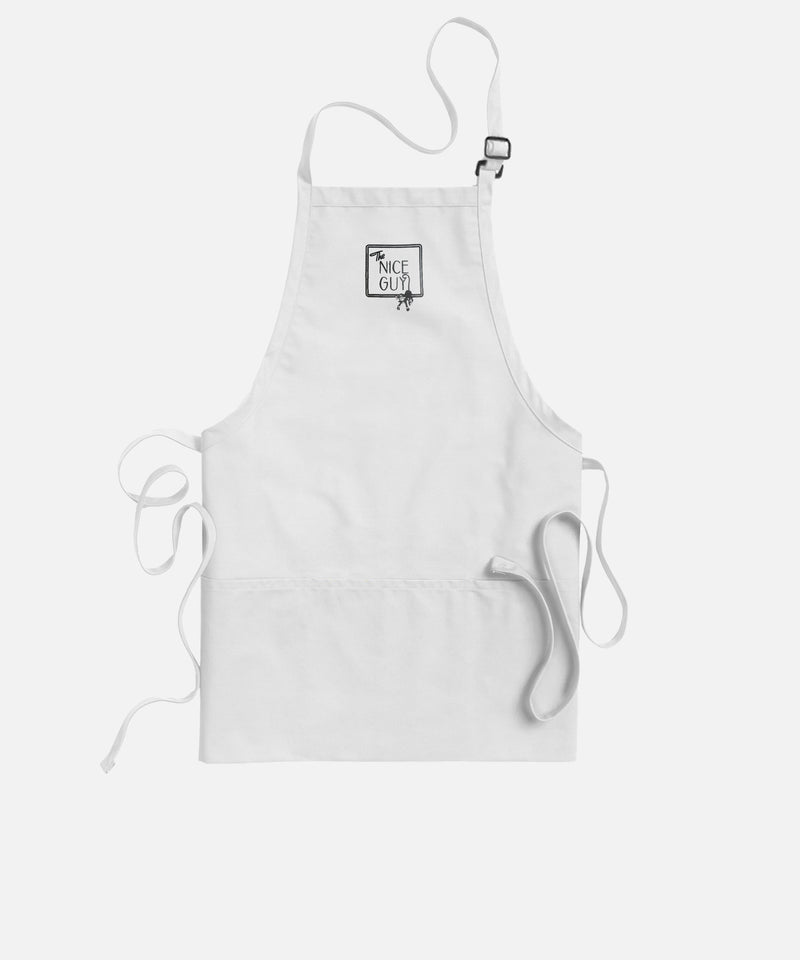 The Nice Guy Apron