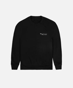 The Nice Guy Crewneck