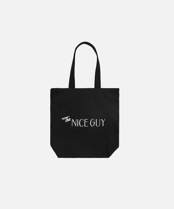 The Nice Guy Classic Tote