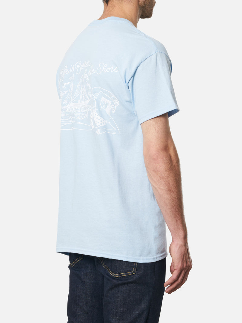 SHOREbar Simple Tee