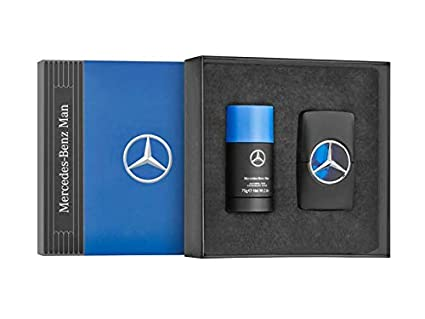 SET DE REGALO PARA HOMBRE MERCEDES BENZ -  GIFT SET FOR MEN MERCEDES BENZ