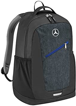 MOCHILA DEPORTIVA O VIAJE MERCEDES BENZ -  MERCEDES BENZ SPORTS OR TRAVEL BACKPACK