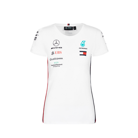 Camiseta MAMGP Motorsport Driver, para mujer/Women's T-shirt, driver, 2018, different colours