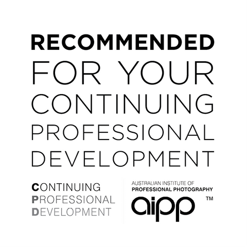 AIPP - Recommend for your continuing professional development