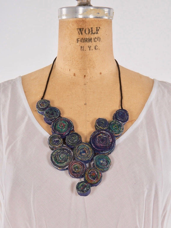 ACCESSORIES-NECKLACE-EDDY NECKLACE (CONVERTIBLE)