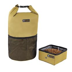 OllyDog Kibble Carrier Dry Food Carrier