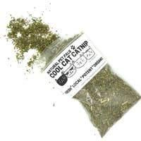 Natural Pet Pals Catnip 1oz - KP Pet Supply