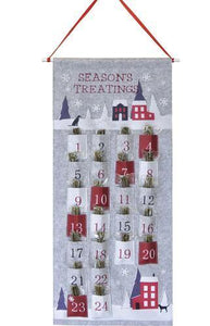 Dog Advent Calender - KP Pet Supply