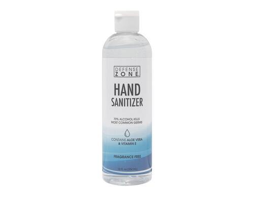 Hand Sanitizer - KP Pet Supply