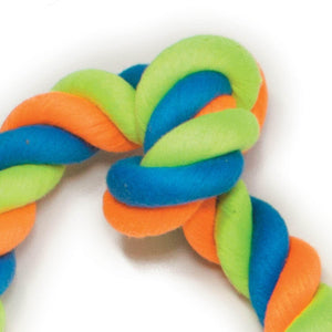 Grriggles® Mighty Bright Rope Toys - KP Pet Supply
